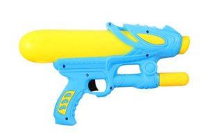 fake pistol