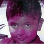 rishi kapoor childhood pic
